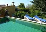 Location vacances Buger - Villa in Campanet I-3