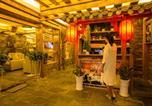 Location vacances Zhangjiajie - Destination Youth Hostel-1