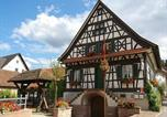 Location vacances Gengenbach - Gasthaus - Pension Hohberg-3