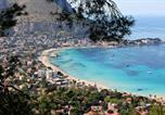 Location vacances Villabate - Sicilia-1