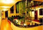 Hôtel Cotacachi - Hotel El Indio Inn
