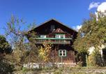 Location vacances Bad Gastein - Ferienhaus Radern-4
