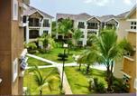 Location vacances Bávaro - Laguna Golf White Sands Apartment-4