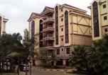 Location vacances Nairobi - Rbs 2br Apartment Parklands-4