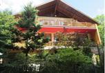 Location vacances Krynica-Zdrój - Willa Migotka-3