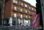 Hôtel Brenzone - Hotel Nike-2