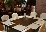 Hôtel Tai'an - Tai'an Zhenpin Chuancheng Hotel-4