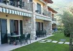 Hôtel Ferrara di Monte Baldo - Appartamenti Elisabeth-4