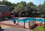 Location vacances Agde - Cottages Les Pescalunes-2