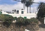 Location vacances Haría - Mar y Cielo-3