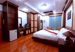 Hôtel Mun Wai - Piyapruke Resort-1