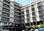Hôtel Caltanissetta - Hotel San Michele-1