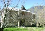 Hôtel Bajaura - Villa Woodrose-3