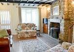 Location vacances Midsomer Norton - Penny Cottage-4