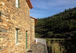 Location vacances La Fregeneda - Quinta Da Ferradosa - Casas De Campo-4