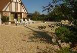 Location vacances Jeu-Maloches - Gite &quote;La Bournillière&quote;-1