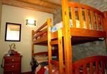Location vacances Ares del Maestre - Casa Tia Roseta-4