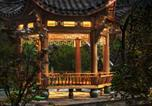 Hôtel Zhoushan - Hilton Ningbo Dongqian Lake Resort-2