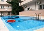 Hôtel Georgioupoli - Zorbas Hotel-4