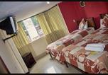 Hôtel Baños - El Quinde-2