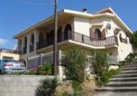 Location vacances Cuglieri - Casa Elisa-1