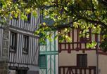 Hôtel Saint-Brieuc - Hotel De Clisson Saint Brieuc-2