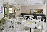 Hôtel Evliyaçelebi - Nexthouse Pera Hotel-2