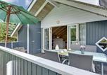 Location vacances Varde - Holiday home in Blomstervangenoksbol-2