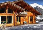 Location vacances Essert-Romand - Chalet Ilbarritz-3