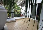 Location vacances Calangute - Flat 306, Casa Philomena-1