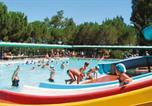 Camping Castiglione del Lago - Camping Village Italgest