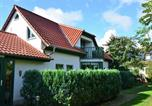 Location vacances Zehdenick - Holiday home Ferienhaus Brandenburg 2-1