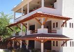 Hôtel Zihuatanejo - Villas el Arca-3