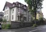 Location vacances Radeberg - Große Ferienwohnung in Radeberg-1