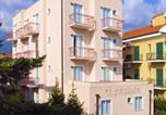Hôtel Loano - Residence Il Monello-3