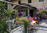 Hôtel Kipfenberg - Hotel-Restaurant Bauer-Keller-4