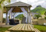 Location vacances Tamarin - West Coast Villas-3