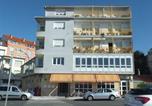 Location vacances Abelleira - Hostal Portofino-4