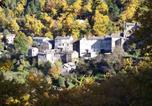 Location vacances Morosaglia - E Pezzole-4
