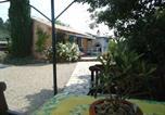 Location vacances Flayosc - Maison Les Lavandes-4