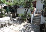 Location vacances Catanzaro - Villa Candida-1