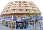 Hôtel Ad Dammam - Al Eairy Apartments - Dammam 1-1