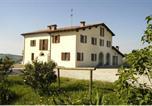 Location vacances Pianoro - Agriturismo Canovetta Del Vento-1