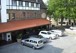 Hôtel Swisttal - Hotel Mitte Alte Süßwarenfabrik-3