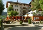 Hôtel Unteriberg - Müller's Posthotel-3
