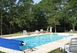 Location vacances Astaffort - Villa in Gers Iii-1