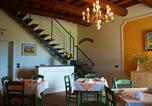 Location vacances Campi Bisenzio - La Torretta Dei Fiori-4
