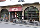 Hôtel Tenneville - Hotel Resto Leon-3