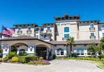 Hôtel Pleasanton - Hyatt House San Ramon-2