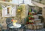 Location vacances Alfriston - Gran's Cottage-3